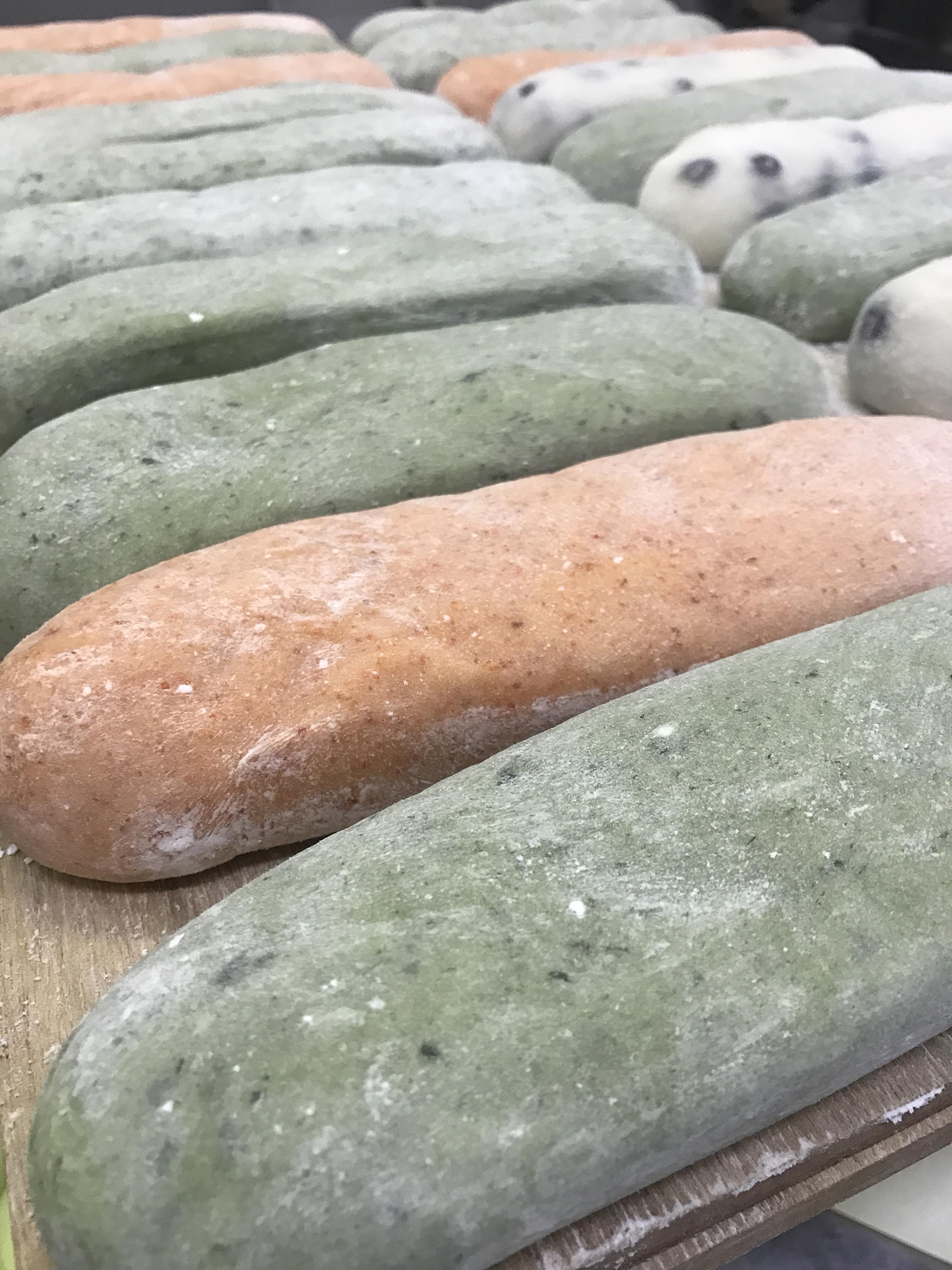 新岩城のなまこ餅